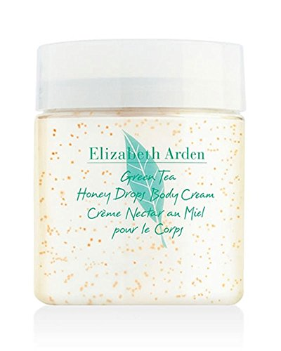 Elizabeth Arden GREB40034 - Crema corporal perfumada Green Tea Honey Drops, 500 ml