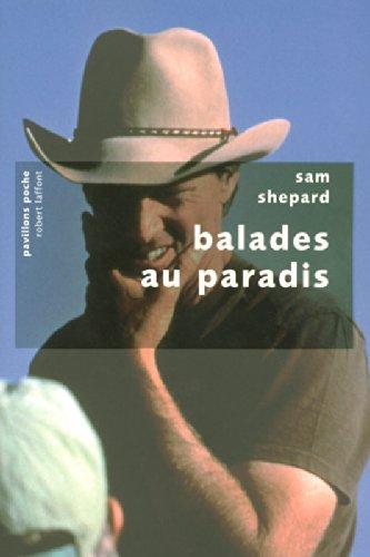 Balades au paradis - NE - Pavillons poche