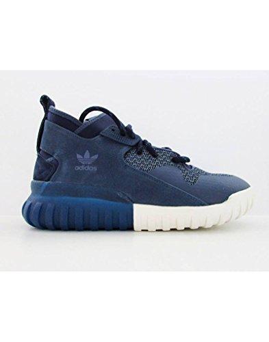 adidas Tubular X (blau) Blau
