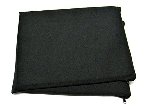 Preisvergleich Produktbild 1 Bodenplatte, für Überländer, schwarz