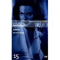 Laura mit Gene Tierney - SZ Cinemathek Traumfrauen