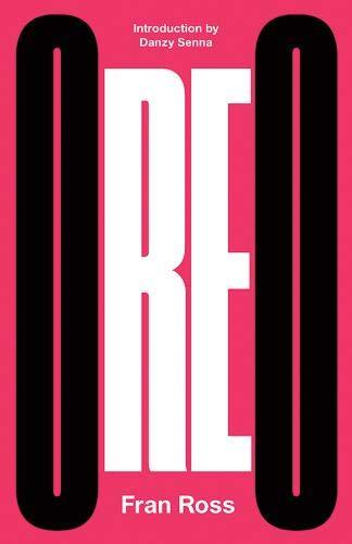 Buchseite und Rezensionen zu 'Oreo (New Directions Paperbook)' von Fran Ross