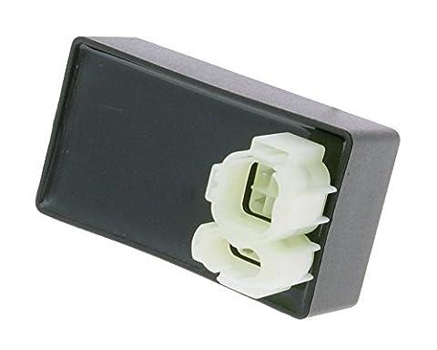 2EXTREME CDI Ignition Box for Sym/sanyang) Allo 125Euro MX 125/150,