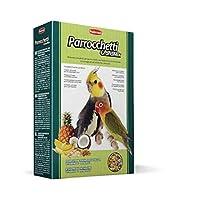 PADOVAN BIRDS FOOD GRANDMIX PARROCCHETTI 400GM