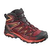 Salomon X Ultra 3 Mid Gore-Tex Wandern Stiefel - AW18-44