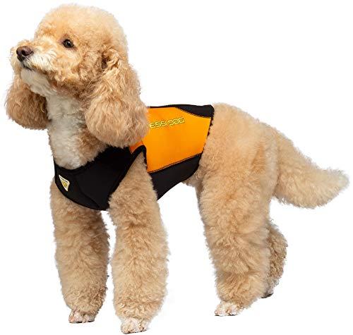 Cressi Dog Neoprenanzug für Hunde (L)