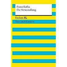 Die Verwandlung: Reclam XL – Text und Kontext