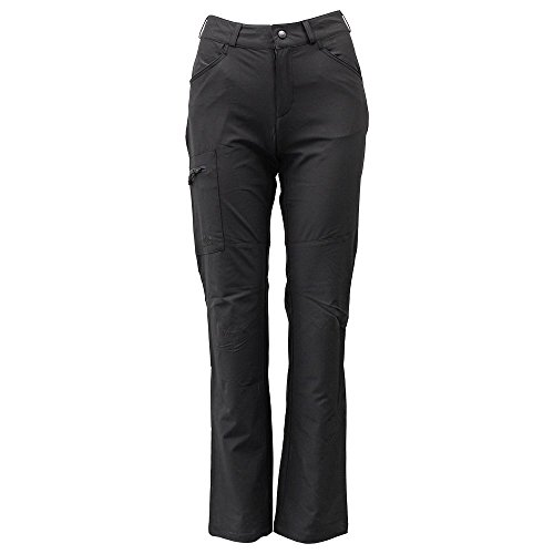 ICEWEAR Steina pantalon de randonnée Black