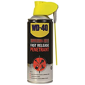 WD-40 Specialist dégagement rapide Penetrant (du Packaging (ML) 400)