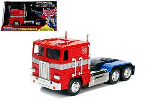 Optimus Prime 1:32 Scale 99477 New ()