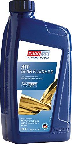 EUROLUB-Gear-Gear-II-D-liquido-1-litro