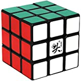 Hometalks®dayan Zhanchi Mágico Cubo 3x3x3 57mm Mágico Cubo velocidad Cubo para regalo de los niños --- fondo negro