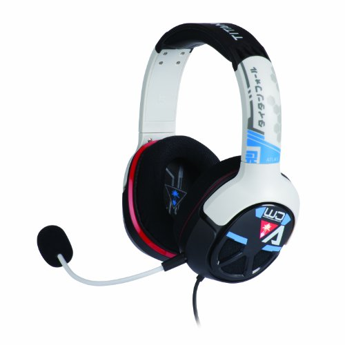 Turtle Beach Xbox 360 Official Titanfall Ear Force Atlas PC Gaming Headset  available at amazon for Rs.12493