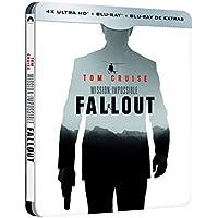 Misión Imposible 6: Fallout - Edición Metálica Exclusiva Amazon