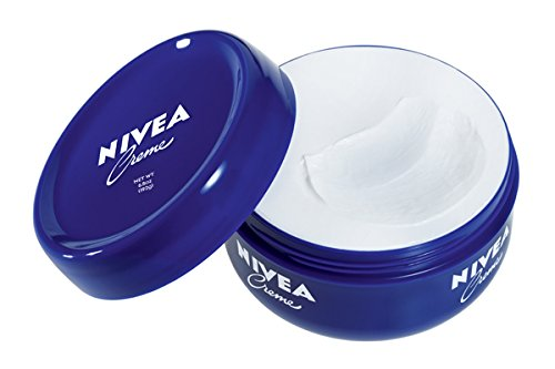 NIVEA Body Creme, 6.8 Ounce (Pack Of 3) by Nivea