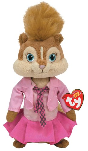 ty-beanie-baby-alvin-and-the-chipmunks-brittany-plush-toy