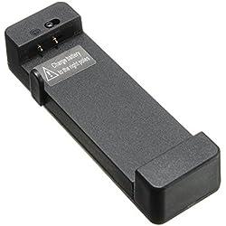 Hensych® Universal Mini Portable chargeur de batterie Dock pour Samsung Galaxy S2/S3/S4/S5/Note 1Note 2Note 3LG G4G3batterie