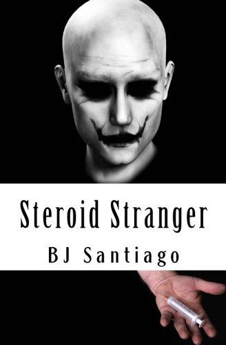 Steroid Stranger Cover Image