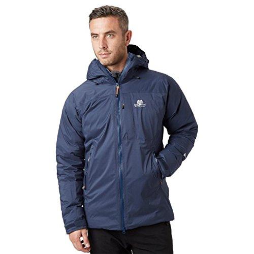 Mountain Equipment Triton Jacket Men - Wasserdichte Daunenjacke (Mountain Jacket Men)