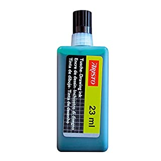 Aristo AH64807 Ink 23 ml GREEN