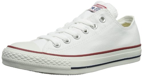 e28ec82ec945 Converse Chuck Taylor All Star Seasonal Unisex Adult Shoes white Size  5