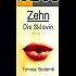Zehn - Die Sklavin - Band 1: BDSM-Novella