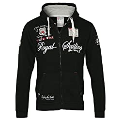Geographical Norway Hombre...