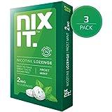 Nixit Nicotine Lozenge - 10 Per Pack X 3