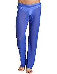 Transparente Herren Hose Aladinhose Yoga Hose Pants Sporthose Männer Lange  Unterhosen Reizwäsche c10386273a