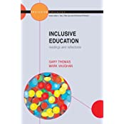 Inclusive Education: Readings and reflections by Thomas (2004-07-01)