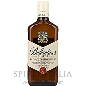 Ballantine's Scotch Whisky 40,00% 0.7 l. by Regionale Edeldistillen