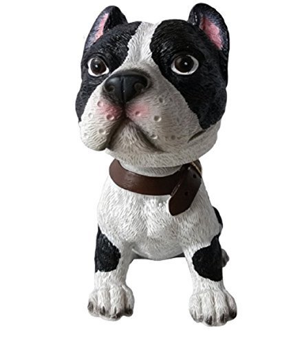 Pit Bull Bobble Head 4.5