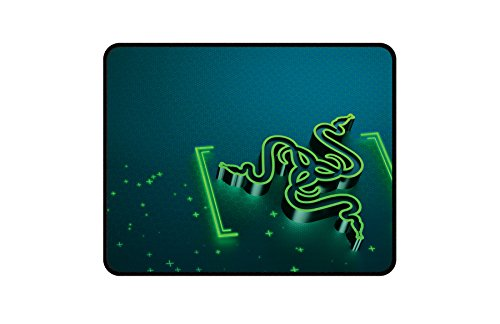 Razer RZ02–01910700-r3m1Mouse Pad–Mouse Mat