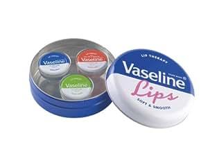 Vaseline Original Lip Therapy Tin