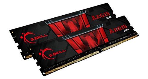 G.Skill Aegis F4-3200C16D 16 GB
