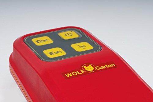 WOLF-Garten Robotermäher ROBO SCOOTER 600; 18AO06LF650 - 11