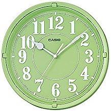 Casio Reloj De Pared Iq-62-3D