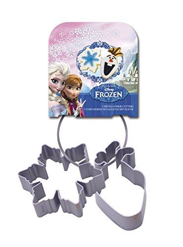 Disney - Emporte-pièce métal Comfort Grip Père Noël Wilton