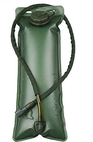 HANJIANJISF Rucksack, Kessel. 2,5 - Liter - 3 - Liter - wassersack inneren Tasche Kessel. Grün Liner Eva Kessel. Eva Liner