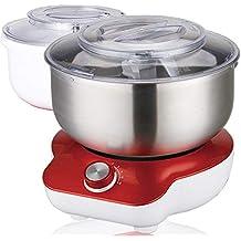 DMS Robot de cocina (1400 W, 6 niveles + 2 x 5 l)