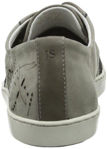 Josef Seibel - Sneaker Irina 09, Donna Grigio (Grau (grigio / cyber))