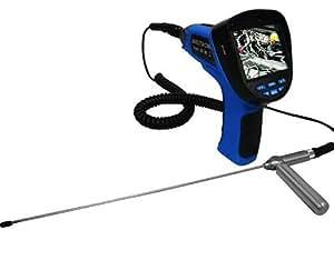 PCE Instruments Starres Endoskop PCE-RVE 30 mit Videofunktion für Handwerk, und Entwicklung