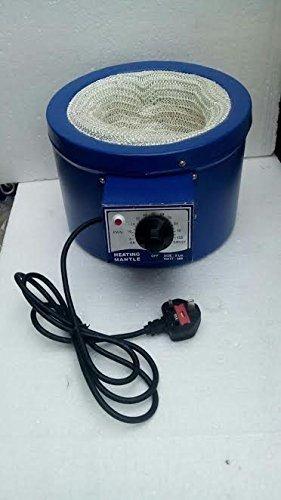 5000mL Mantón calefactor para frasco de fondo redondo