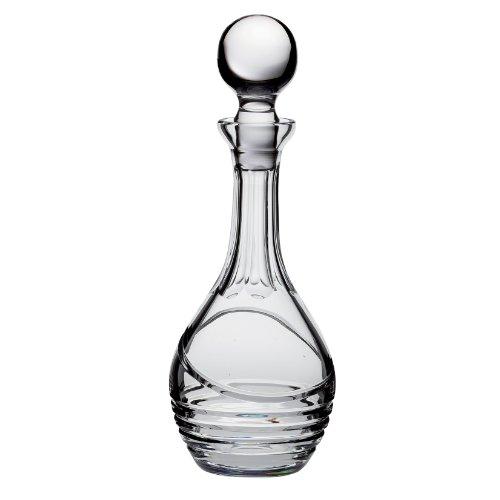Kristall Weindekanter / Portweindekanter - in Geschenkverpackung - Saturn