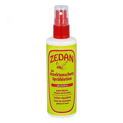 Zedan Abwehr Sprühlotion 100 ml