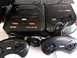 Mega CD II Console (Import U.K.)