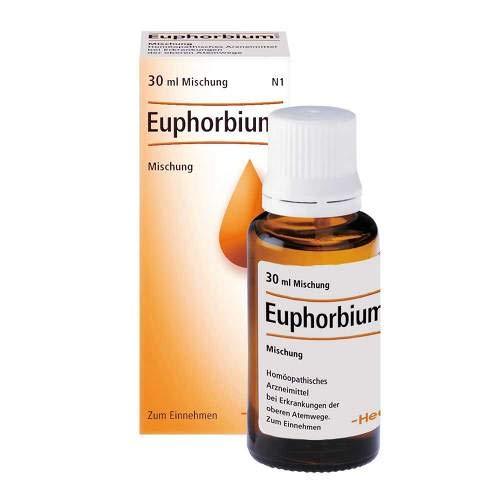 Euphorbium Compositum Sn 30 ml