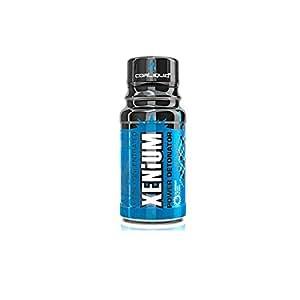 XENIUM ULTRA CONCENTRATED POWER DETONATOR 1 shot de 60 ml Corgenic