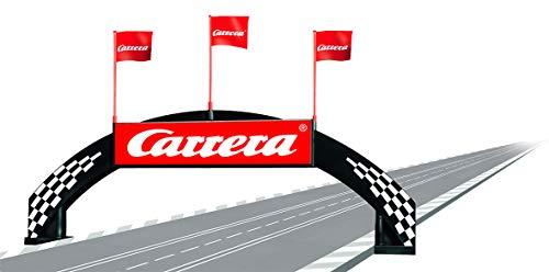 Carrera - 20021126 - Circuit De Voiture - Pièce Détachée - Déco Bridge