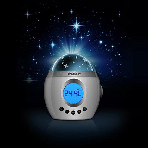 Einschlaflicht mit Sternenprojektor und Musikfunktion - Einschlafhilfe kleinkind - Sternenprojektor, MyMagicStarlight, Musikfunktion, Einschlaflicht, einschlafhilfe kleinkind, einschlafhilfe kind